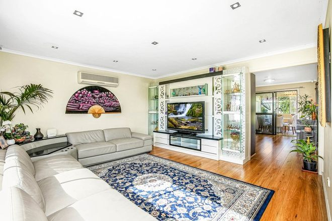Picture of 220 Swallow Drive, ERSKINE PARK NSW 2759