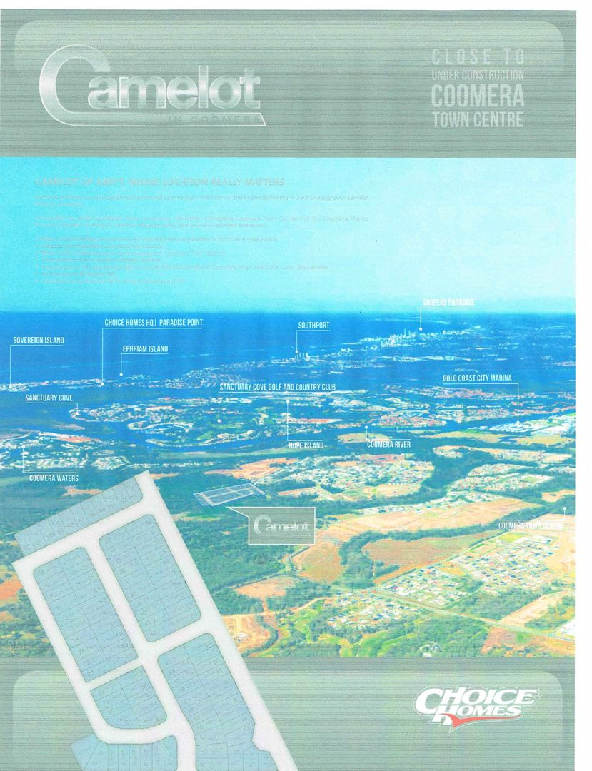 Camelot Estate, Coomera QLD 4209, Image 2
