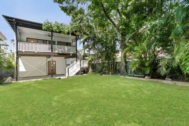 Picture of 339 Oxley Road, SHERWOOD QLD 4075