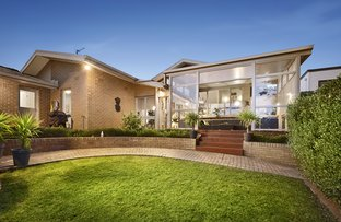 Picture of 3 Rosebank Avenue, Strathmore VIC 3041