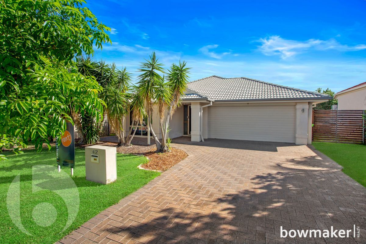 42 Gannet Circuit, North Lakes QLD 4509, Image 0