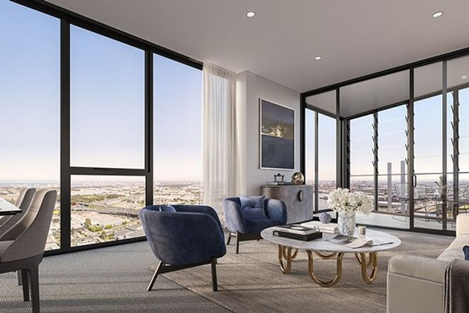 Picture of 103 SOUTH WHARF DRIVE, DOCKLANDS, VIC 3008