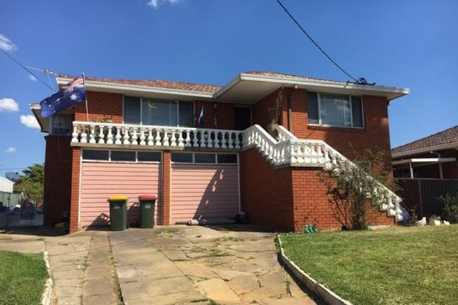 Picture of 12A Tyrell Crescent, FAIRFIELD WEST NSW 2165