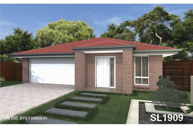 Picture of Lot 14 Woodfull Street, DUGANDAN QLD 4310