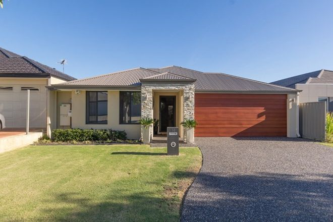 Picture of 32 Wannell Street, QUEENS PARK WA 6107