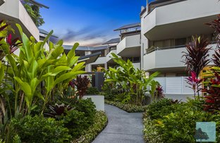 Picture of 27/32 Newstead Terrace, Newstead QLD 4006