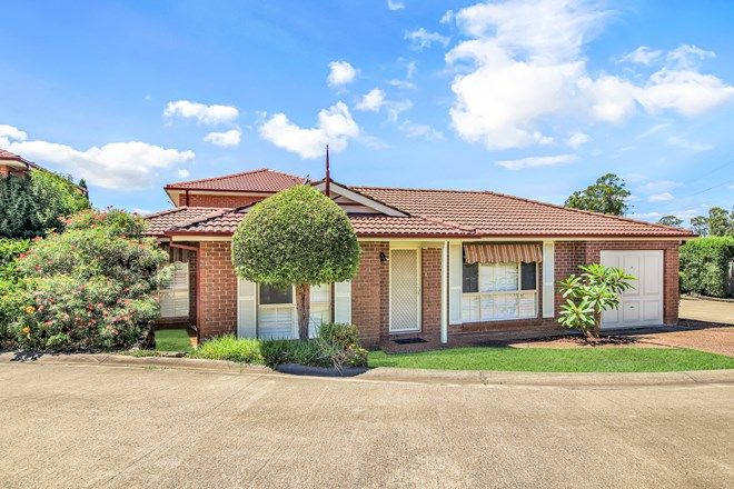 Picture of 28/130 Reservoir Road, BLACKTOWN NSW 2148