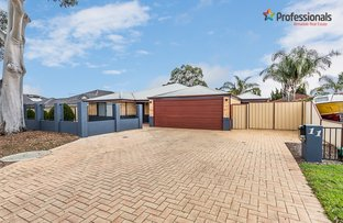 Picture of 11 Ralphs Street, Seville Grove WA 6112