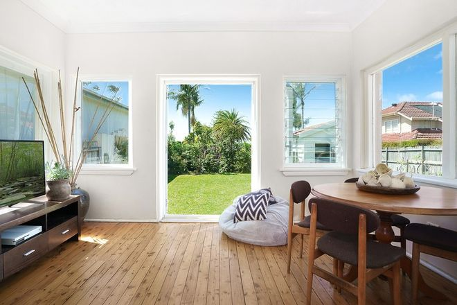Picture of 66 Beatrice  Street, BALGOWLAH HEIGHTS NSW 2093