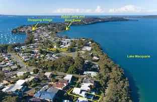 Picture of 17 Beach Road, Wangi Wangi NSW 2267