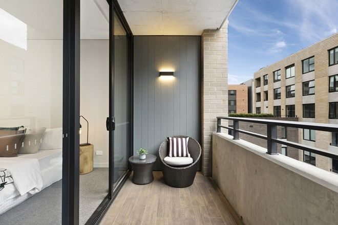 Picture of A214/6 Cowper Street, GLEBE NSW 2037