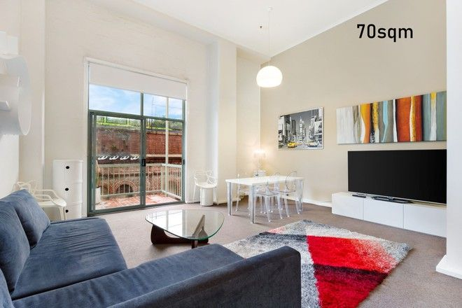 Picture of 857/243 Pyrmont Street, PYRMONT NSW 2009