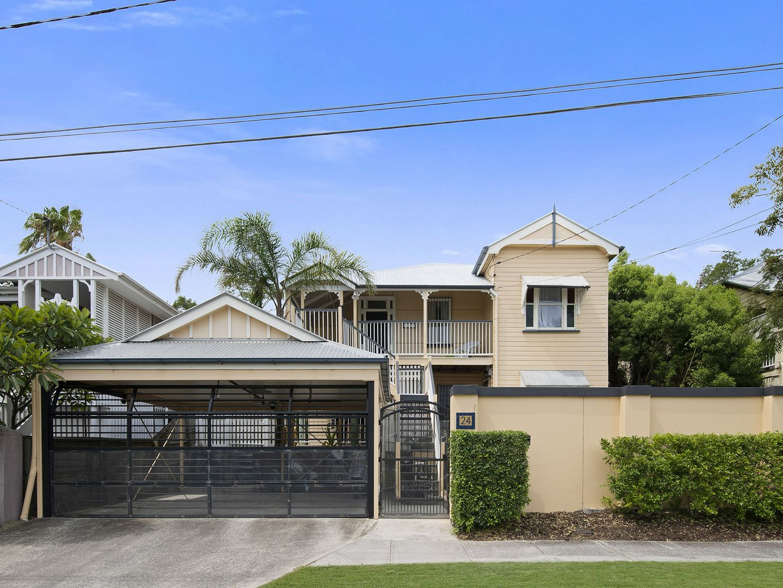 24 Longfellow Street, Norman Park QLD 4170, Image 0
