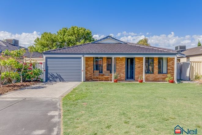 Picture of 11 Morolo Street, SEVILLE GROVE WA 6112