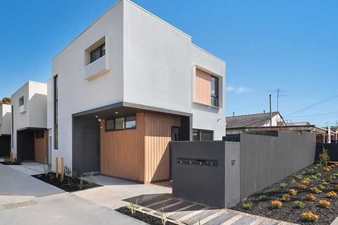 Picture of 1/127 Barrabool Road, HIGHTON VIC 3216
