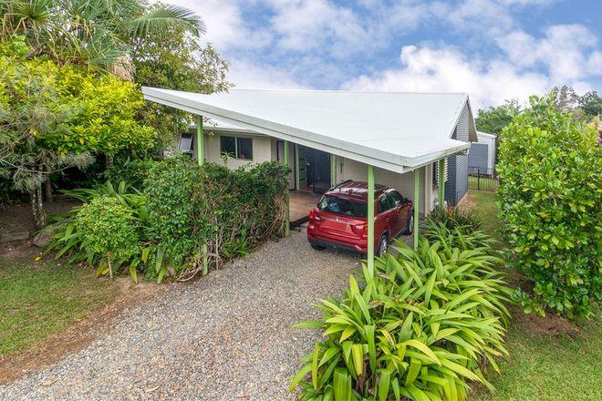 Picture of 15 Satinash Street, MOSSMAN QLD 4873