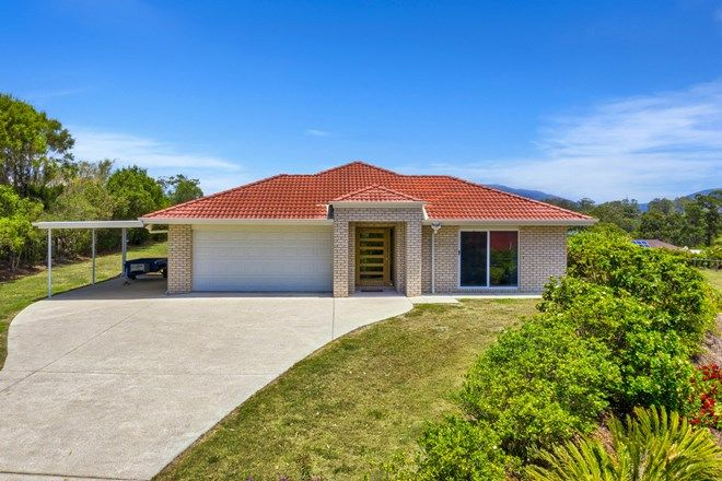 Picture of 19 Tuxedo Junction Drive, MAUDSLAND QLD 4210