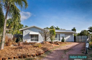 Picture of 6 Jamar Court, Burdell QLD 4818