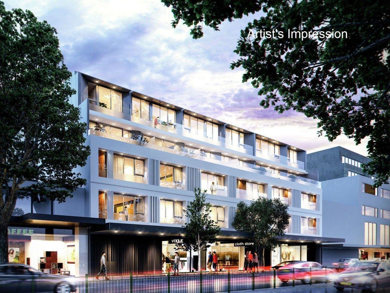 203/59 Parraween Street, Cremorne NSW 2090, Image 0