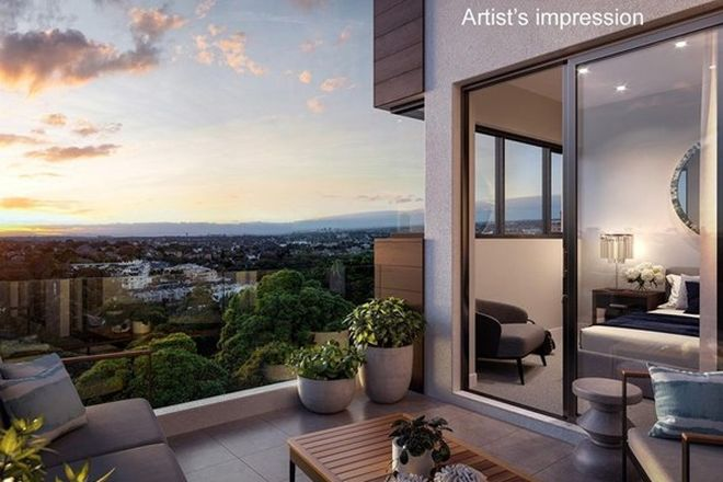 Picture of 2.01/47A King Street, WOLLSTONECRAFT NSW 2065