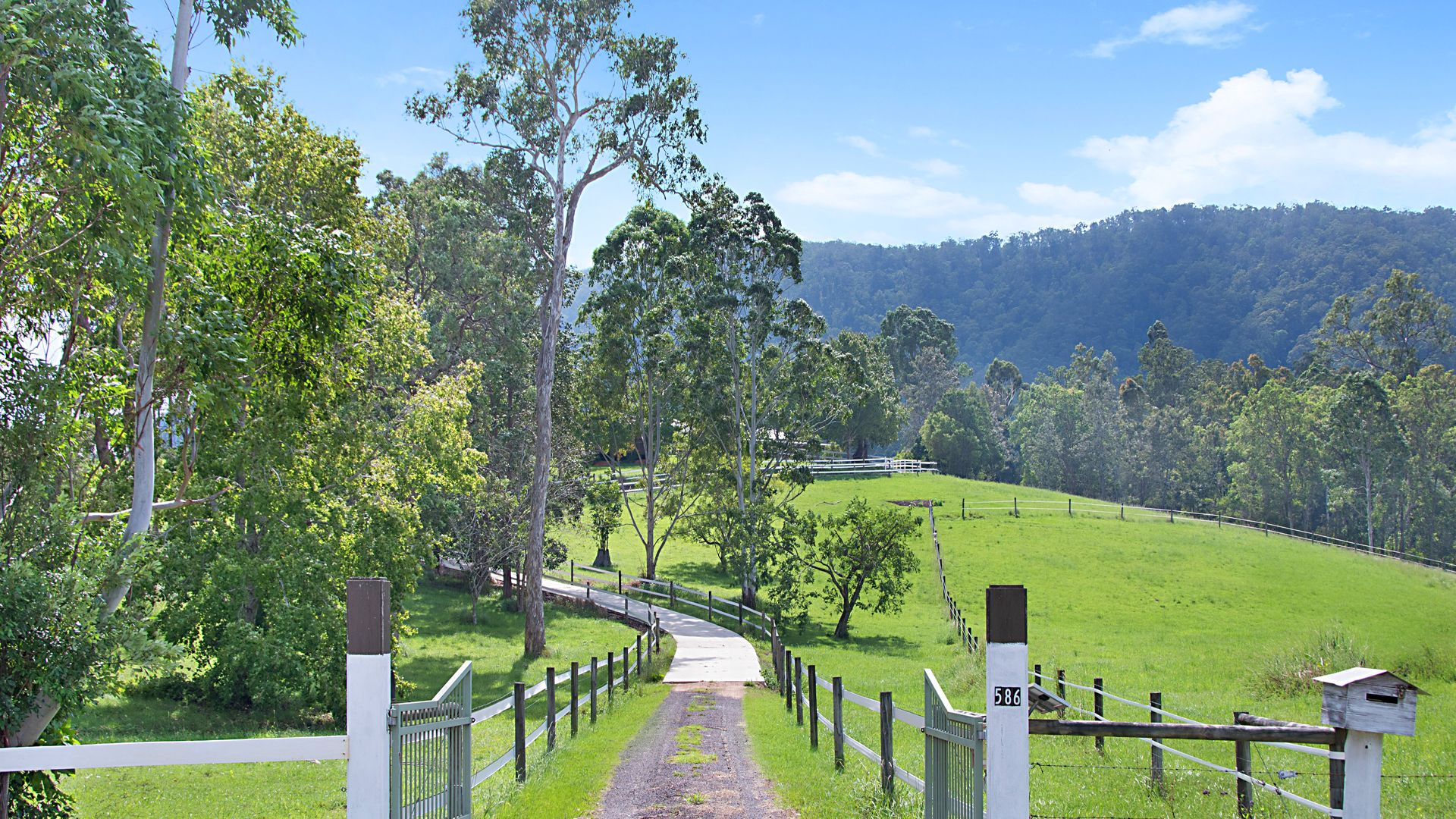586 Eastern Mary River Road, Cambroon QLD 4552, Image 1
