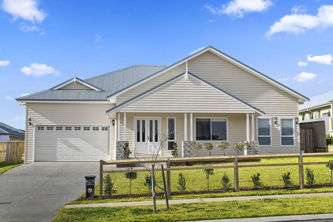 Picture of 26 Sir James Fairfax  Circuit, BOWRAL NSW 2576