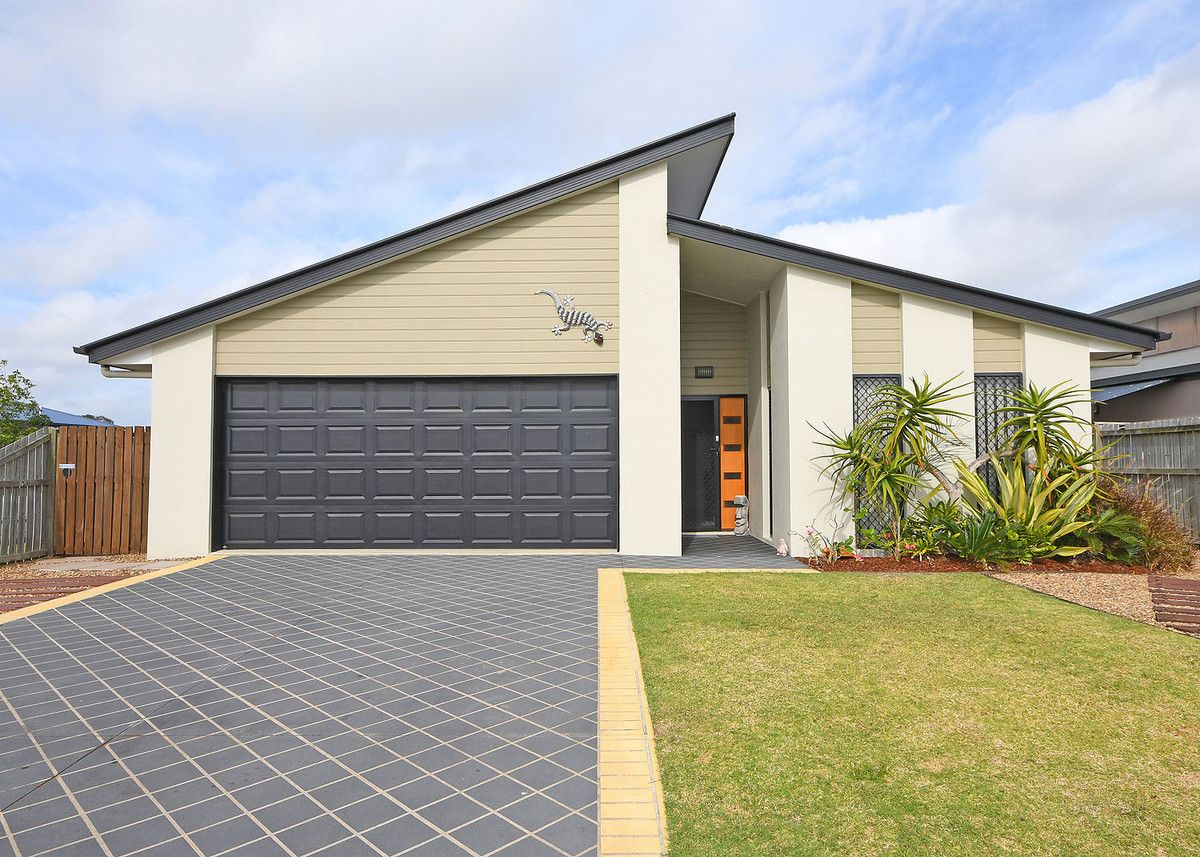 34 Earl St Vincent Circuit, Eli Waters QLD 4655, Image 0