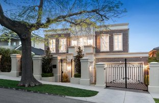 Picture of 8 Webster Street, Camberwell VIC 3124