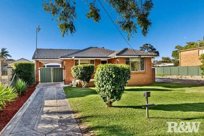 Picture of 33 Nowack Avenue, UMINA BEACH NSW 2257