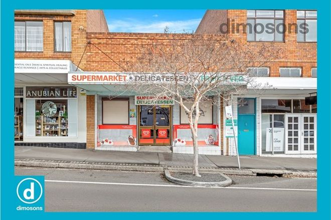 Picture of 97 Wentworth Street, PORT KEMBLA NSW 2505