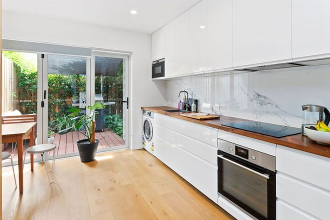 Picture of 22A Lenneberg Street, SOUTHPORT QLD 4215