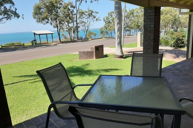 Picture of 129 Esplanade, POINT VERNON QLD 4655