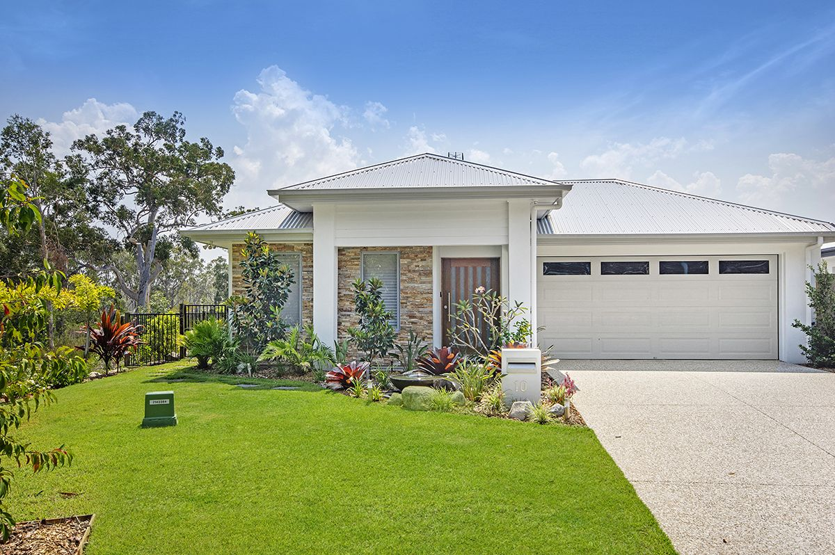 10 Lillywood Place, Peregian Springs QLD 4573, Image 0