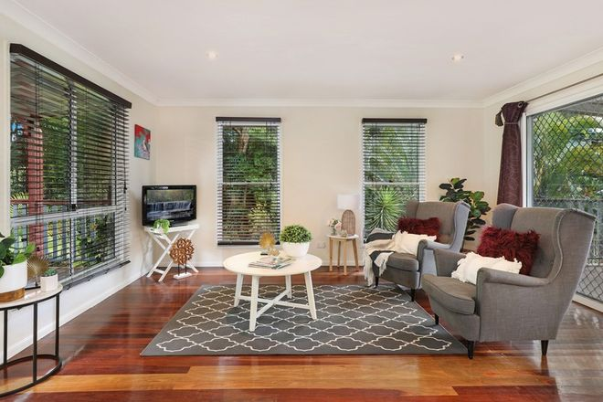 Picture of 12 Bilby Court, NAMBOUR QLD 4560