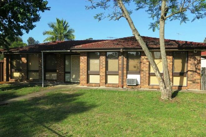 Picture of 1 Greenway Avenue, SHALVEY NSW 2770