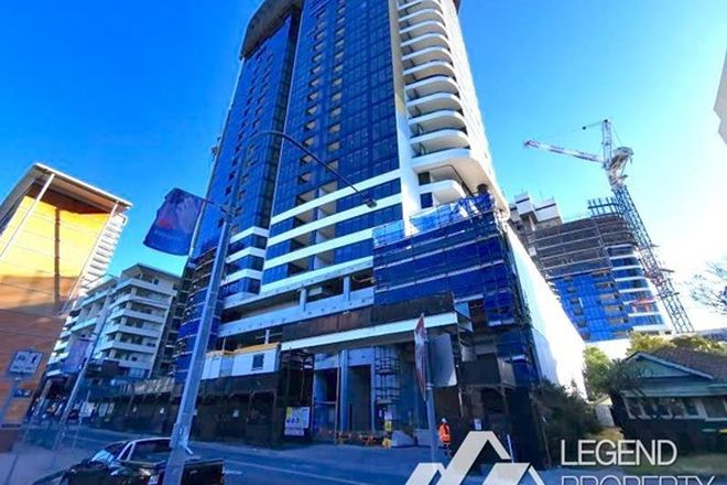 Picture of Level 28/6-14 Walker St, RHODES NSW 2138