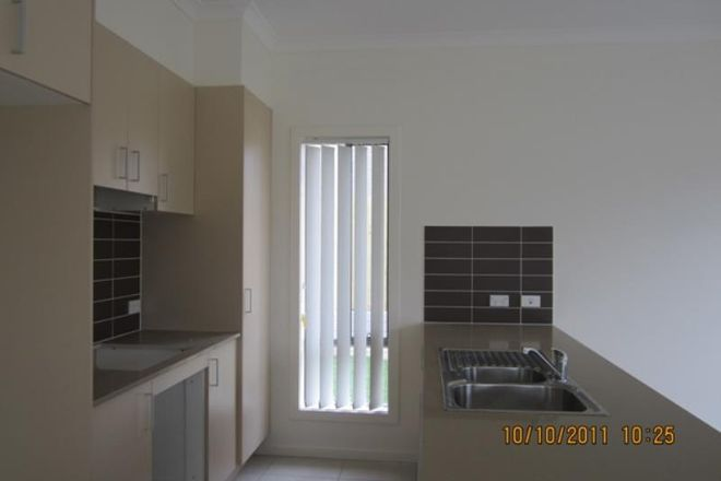 Picture of 1 Francisca Drive, AUGUSTINE HEIGHTS QLD 4300