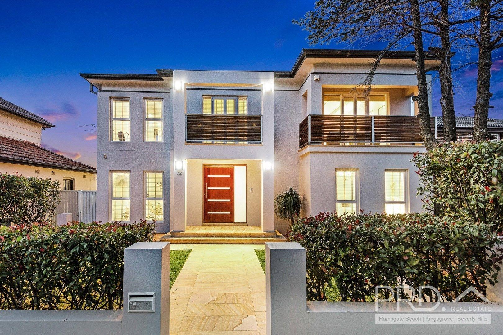 72 Highgate Street, Bexley NSW 2207, Image 0