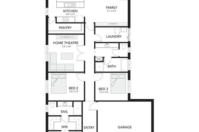 Picture of Lot 28 Wilson Court, STRATHALBYN SA 5255