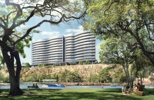 Picture of 48 River Terrace, Kangaroo Point QLD 4169
