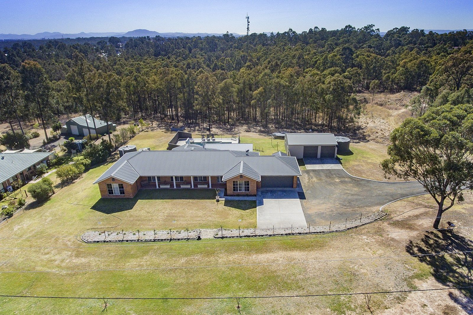 12 Llanrian Drive, Singleton NSW 2330, Image 1