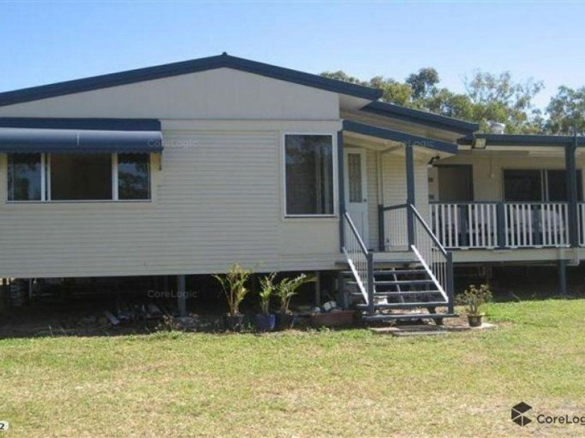 267 Darts Creek Road, Mount Larcom QLD 4695, Image 1