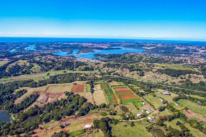 Picture of 67 Scenic Drive, BILAMBIL HEIGHTS NSW 2486