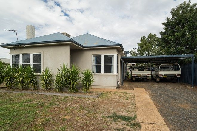Picture of 4 Gloucester Avenue, DUBBO NSW 2830