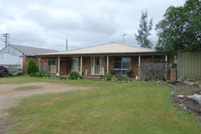 Picture of 1 Leconfield Road, GRETA NSW 2334