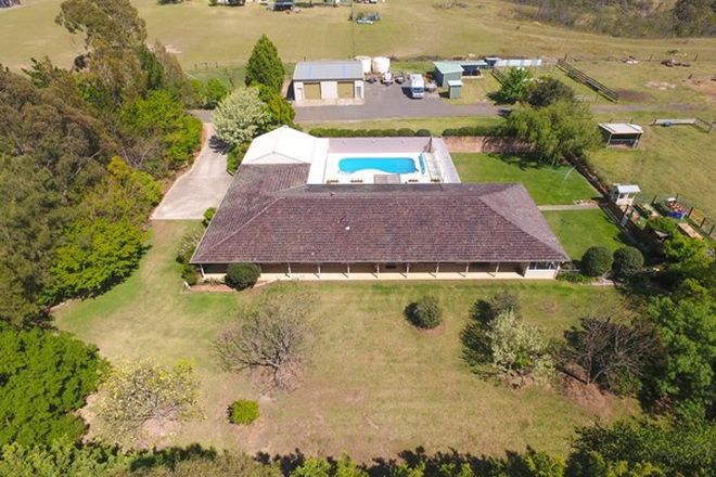 Picture of 45 Comber Ridge Road, THE OAKS NSW 2570