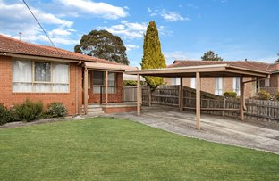 Picture of 2/1 Martin Place, Bayswater VIC 3153