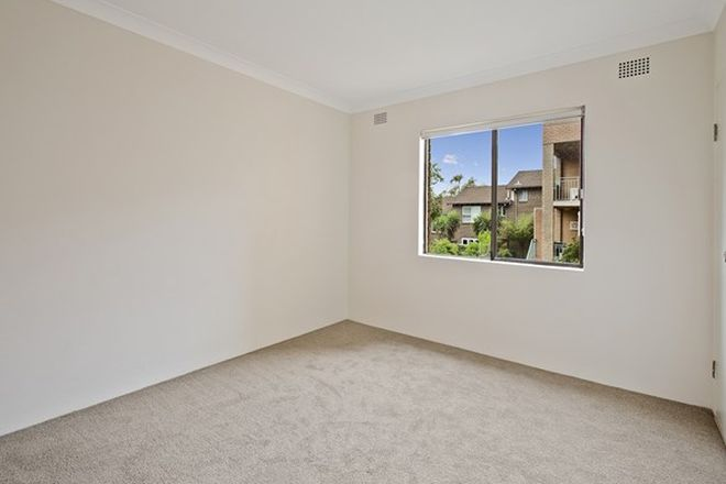 Picture of 14/465 WIlloughby Road, WILLOUGHBY NSW 2068