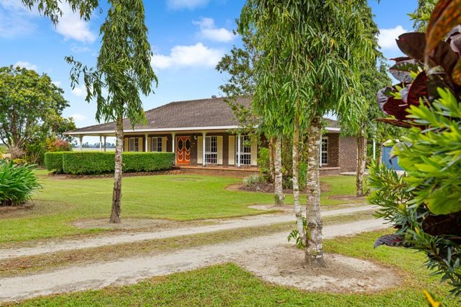 Picture of 140 INNISFAIL JAPOON ROAD, INNISFAIL QLD 4860