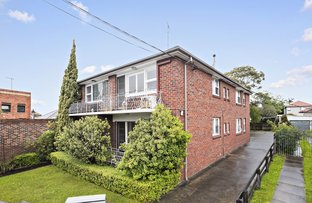 Picture of 6/36 Frenchmans Road, Randwick NSW 2031